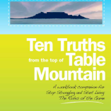 Ten Truths from the top of Table Mountain